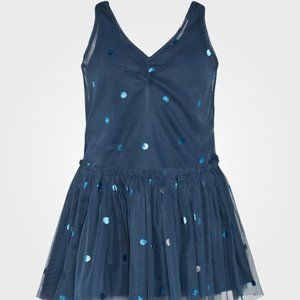 STELLA MCCARTNEY KIDS Bell Dress Dots